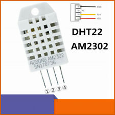 AM2302 DHT22 Digital Temperature And Humidity Sensor Module Replace SHT15 SHT11