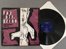 M986 Hohler Pizzicato Solosuite Turicaphon 101 LP-30-139