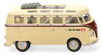 Wiking 1/87 H0 079723 VW T1 Sambabus Dr. Oetker - NEU OVP