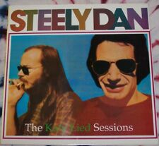 STEELY DAN The Katy Lied Sessions GROOVE RECORDS Near Mint not played BECKER OOP