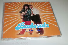 BADESALZ WALTER SOHL MAXI CD PICTURE DISK 1998