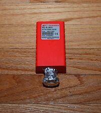 BOC Edwards APG-M-NW16 High Vacuum Pump Active Pirani Gauge D02171000