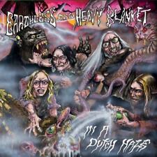 Earthless Meets Heavy Blanket - In A Dutch Haze (NEW CD)