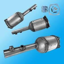 Euro4 DPF Dieselpartikelfilter RENAULT Kangoo (BeBop) 1.5 dCi K9K806 ab 2008/01-