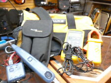 Fluke 715 Dc Calibrator, Volts Ma Electrical Meter / Tool lot up for Auction