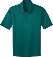 Port Authority Mens Big & Tall Silk Touch Dri-Fit Polo Shirt NEW LT-4XLT TLK540