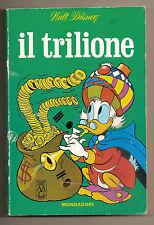 IL TRILIONE - 1° edizione 1966