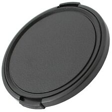 77mm Universal COPERCHIO OBIETTIVO LENS CAP PER TELECAMERE CON 77 mm einschraubanschluss