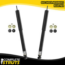 2007-2010 Ford Edge Rear Shock Absorbers Left & Right Pair