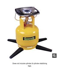 Gasmate  LPG Propane Single Burner Portable Camping Camp Gas Top  Stove