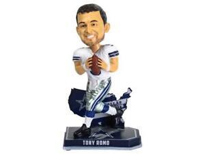 Tony Romo Dallas Cowboys Nation Bobblehead NFL