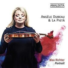 Angèle Dubeau And La Pietà - Portrait: Max Richter (NEW CD)