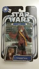 STAR WARS 2005 (OTC) ORIGINAL TRILOGY COLLECTION #2 YARUA CORUSCANT SENATE ~ MOC