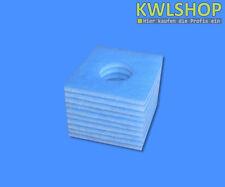 100 Filter Ersatzfilter für Limodor Limot F /LF /ELF + Lig ArtNr 00010 Badlüfter