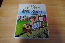 asterix jeux de societe atlas : jeu de loto