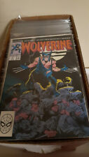 Wolverine Comics Complete Run #1-189