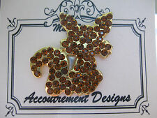 Accoutrement Designs Fox Needle Minder Magnet Mag Friends Needlepoint