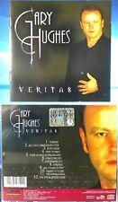 Gary Hughes - Veritas (CD, 2007, Frontiers Records, Italy)