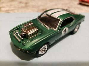 Johnny Lightning KB Toys Exclusive 5 Pack 1969 Ford Mustang Mach 1 SPOILERS RARE