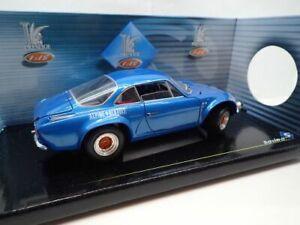 --Renault Alpine A 110 1800-----Solido-------1:18--OVP-