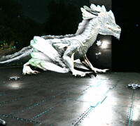 Ark Rockdrake Xbox One Official Pve Clone.