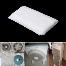 5Pcs Antibacterial HEPA Anti-dust Cotton For Xiaomi Air Purifier 1/2 Replacement