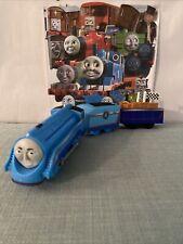 Trackmaster Thomas The Tank Engine Battery Train Shooting Star Gordon COMPLETE