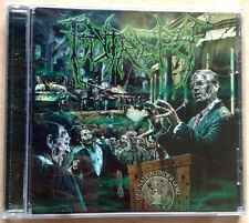 PUTREFY / ONE NATION UNDER GORE - CD (printed in Slovakia - 2009) SEALED
