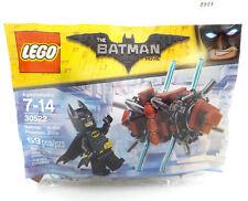 Lego Batman Movie Minifigure In The Phantom Zone Set #30522