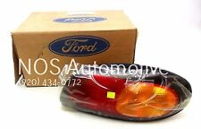 NOS New OEM 1996-1997 Ford Taurus Sedan Right Tail Lamp Light Taillight Taillamp