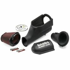 Banks Power Ram-Air Intake System, Oiled Filter; Fits 03-07 Ford 6.0L (42155)