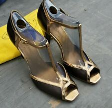 NEW JOAN & DAVID WOMEN'S HEELS NICE Shoes sz 7.5 7-/1/2