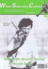 ROXBURGHWhen Saturday ComesMay1990