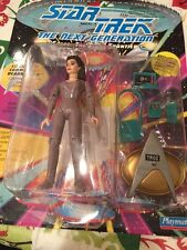 Star Trek Next Generation Deanna Troi