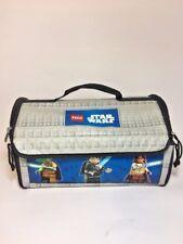 Lego Star Wars Carry Fold Out Play Mat Storage Bag Bin Battle Bridge Lucas Films
