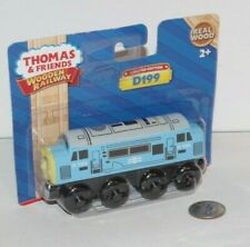 Thomas & Friends Wooden Railway Train Tank Engine - D199 NEW 2012 Y4084 Fisher