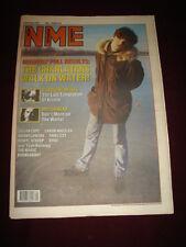 NME 1991 FEB 2 CHARLATANS THROWING MUSES MOTORHEAD JULIAN COPE MERYL STREEP SOHO