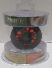 2003 CADDIS CREEK MARTIN 65 FLY FISHING REEL ***NEW IN CASE***