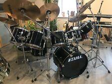 Tama Rockstar Schlagzeug 80iger Jahre Drumset