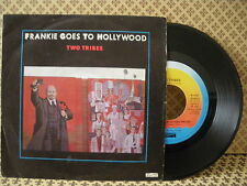 Frankie Goes To Hollywood Two Tribes -  45g 7'' (B4)