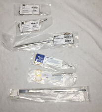 Lot Of 6 Surgical Medical Tools Instruments