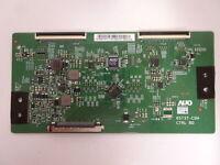 Panasonic TH-65EF1U T-Con Board (65T37-C0H) 55.65T37.C17
