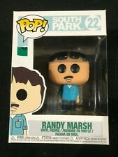 Randy Marsh South Park #22 Funko Pop Vinyl Figure Brand New in Box