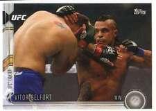 2015 Topps UFC Chronicles #6 Vitor Belfort
