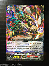 Cardfight!! Vanguard ENGLISH Stealth Dragon Voidgelga BT05/028EN R