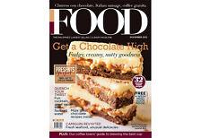 Philippine Magazines/ FOOD/ Get a Chocolate High