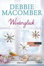 Deutsche Unterhaltungsliteratur-Debbie Macomber im Taschenbuch-Format