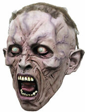 World War Z Scream Zombie 3/4 Mask Adult Halloween