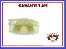 KIT DE REPARATION LEVE VITRE PEUGEOT 607  PIECE GLISSANTE ARRIERE GAUCHE
