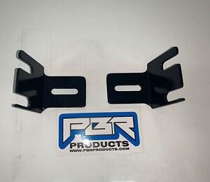 "PBR Products Polaris Ranger & Ranger Crew 570 800 900 Light Bar Pillar Mount 50"""